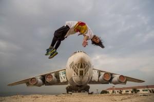 Professional-Freerunning-Artist-in-Dubai